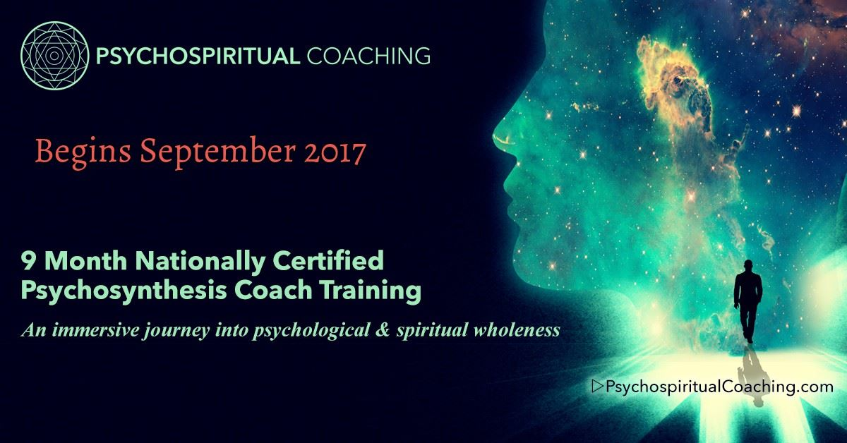 psychosynthesis course Certificate in practical applied psychosynthesis - uk college of holistic training (distance learning course).